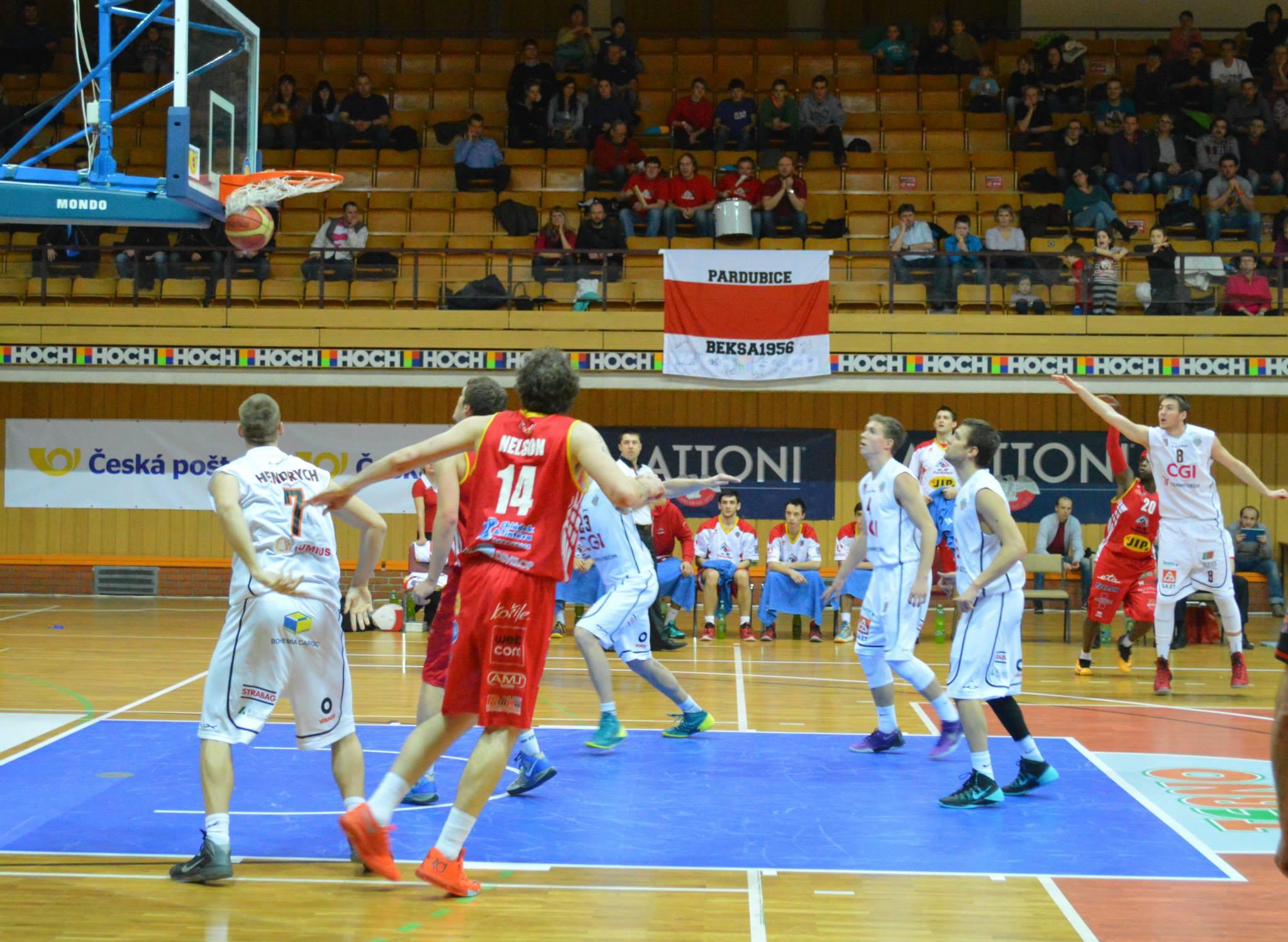 Basketbal Český pohár