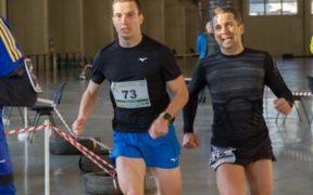 Budějovický T1 maraton